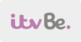 ITV Be -logo.