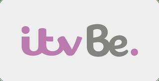 ITV Be logo.