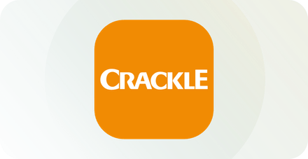 Crakles logotyp.