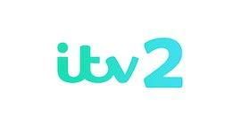 ITV2ロゴ。