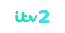 Логотип ITV2.