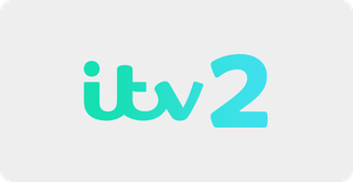 ITV2 logo.