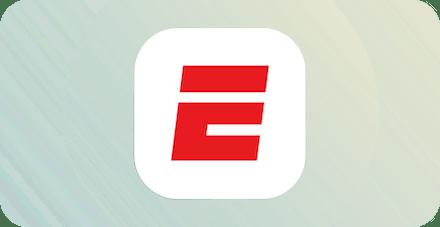 Логотип ESPN.