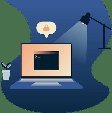 Ladda ner bäst VPN för Linux.