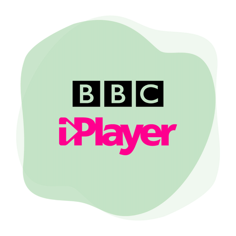 Логотип BBC iPlayer.