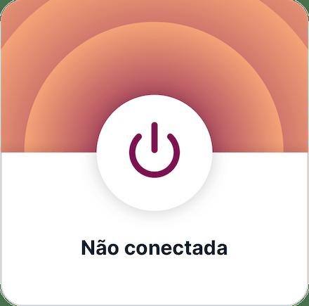 VPN desconectada.