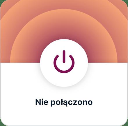 Zainstaluj aplikację ExpressVPN na swoim iPhonie.