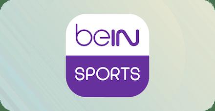 beIN Sportsロゴ。