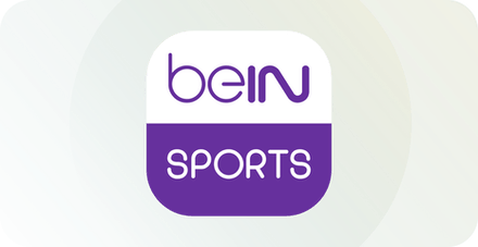 BeIN Sports-logotyp.
