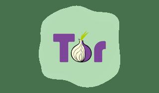 Tor logo.