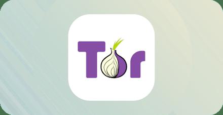 Tor logosu.