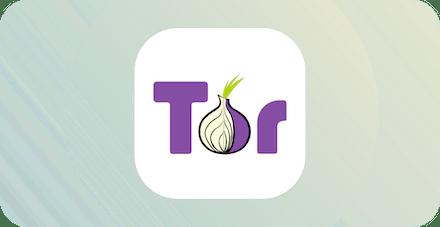 โลโก้ Tor