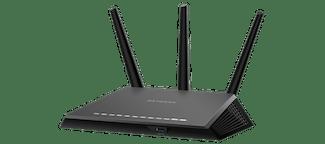 Router Netgear R7000.
