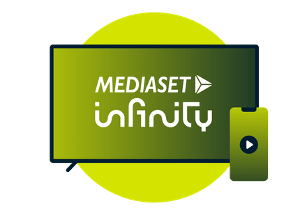 watch mediaset infinity with ExpressVPN