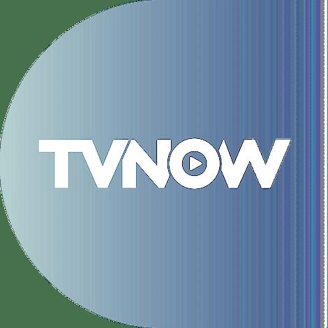Stream TVNOW with a VPN. TVNOW logo.