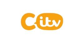 Логотип CITV.