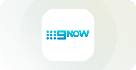 9Now logo.