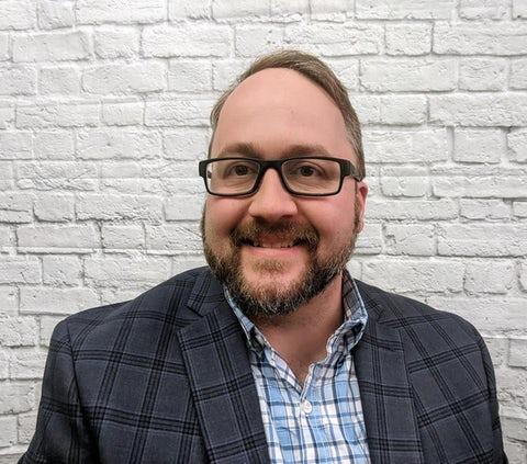 Sean O'Brien - Principal Researcher at ExpressVPN Digital Security Lab.