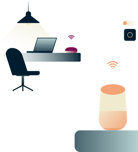 The best VPN for IOT devices.