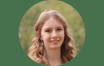 2018 ExpressVPN Scholarship winner