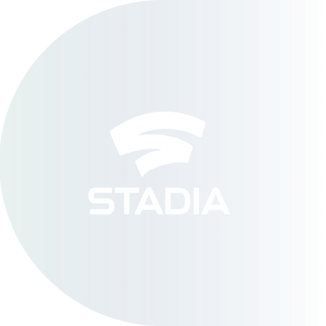 Use a VPN to play games on Google Stadia.