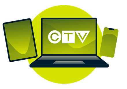 watch CTV with a VPN