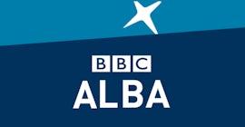 BBC Alba logosu.