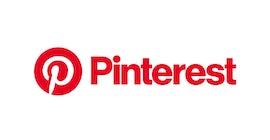 Logo Pinteresta.