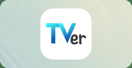 Streaming tile for TVer Japan