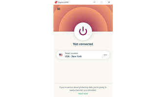 Preview: Screenshots Windows Windows-Connect