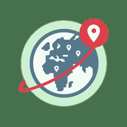 Israel VPN server