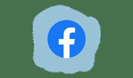 Facebook-logotyp.