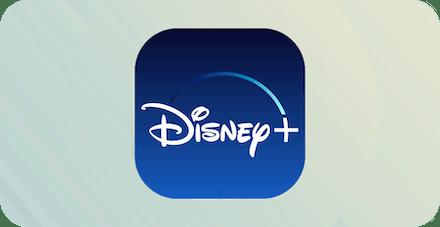 Disney plus logga