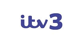 ITV3ロゴ。