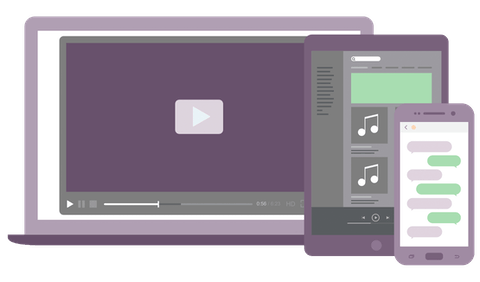 Unblock streaming video, music, social media, and other web services no matter your location.