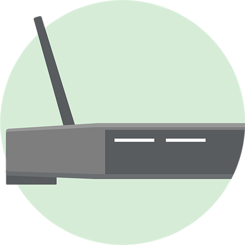 Network Lock for routers will keep all connected devices from leaking data.