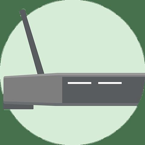 Network Lock dla routerów zabezpieczy wszystkie podłączone urządzenia przed wyciekiem danych.