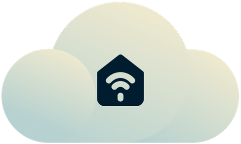 VPN for internet of things (IOT) devices.
