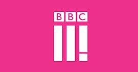 BBC Three logosu.