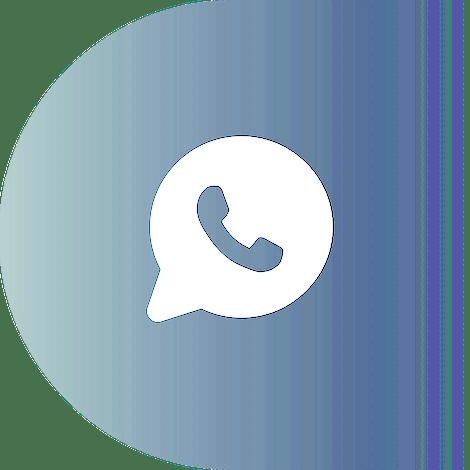 Odblokuj WhatsApp: logo WhatsApp.