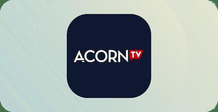 Acorn TV VPN.