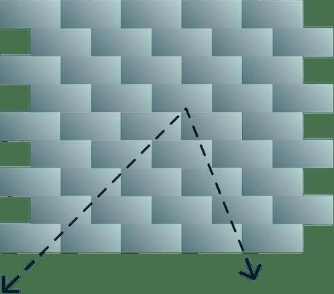 Un cortafuegos separando dispositivos de un globo terráqueo.
