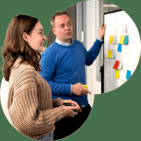 Charting your career at ExpressVPN.