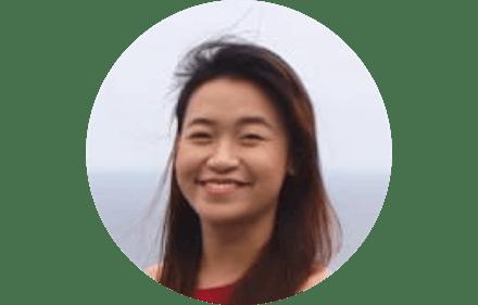 ExpressVPN 2020 Scholarship Winner Ho Hui Jun.