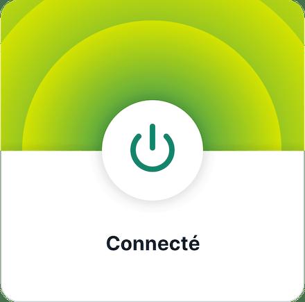 Installer un VPN étape 3