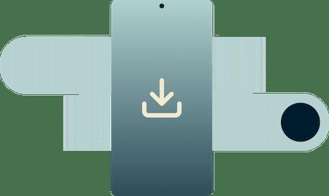 Téléchargez et installez un VPN pour Android.