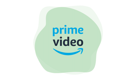 Logotipo de Amazon Prime Video