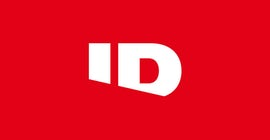IDのロゴ。