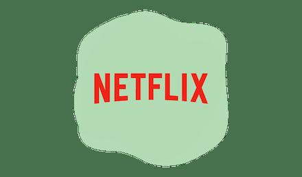 Netflix 로고