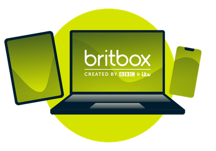 watch BritBox securely and privately